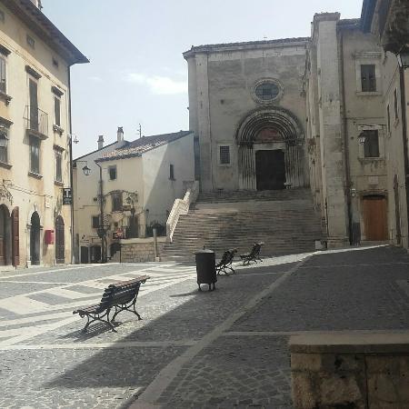 Basilica di Santa Maria Del Colle