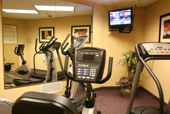 Parker, CO: Fitness Center