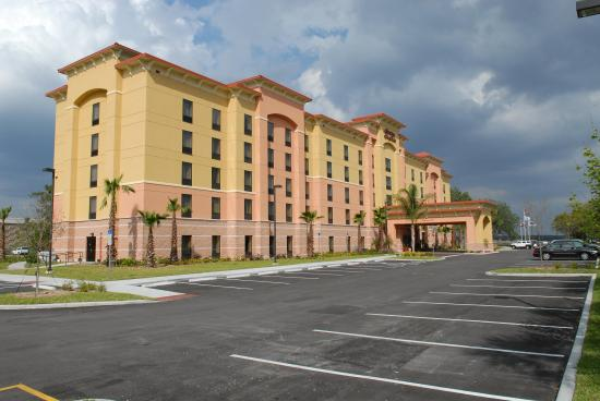 Photo of Hampton Inn & Suites Orlando - South Lake Buena Vista Kissimmee