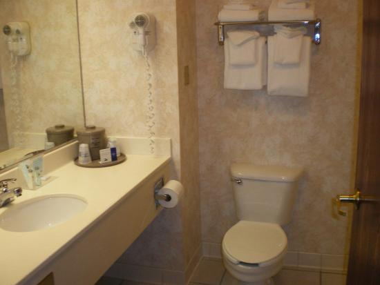 Kerrville, TX: Guest Bathroom