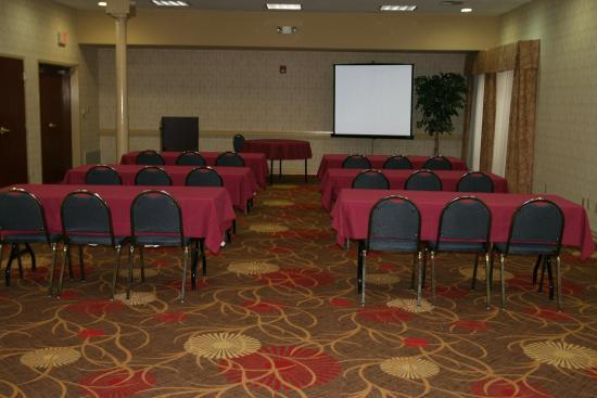 Kerrville, TX: Meeting Space