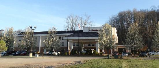Hampton Inn' Buckhannon