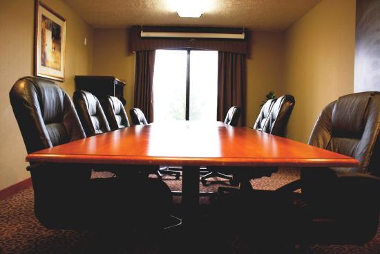 Hampton Inn Sierra Vista: Meeting Room