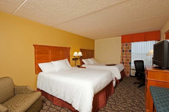Hampton Inn Indianapolis/Carmel