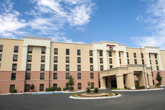 Hampton Inn by Hilton Ciudad Juarez