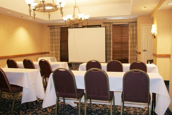 Hampton Inn & Suites Austin - Airport: Meeting Room