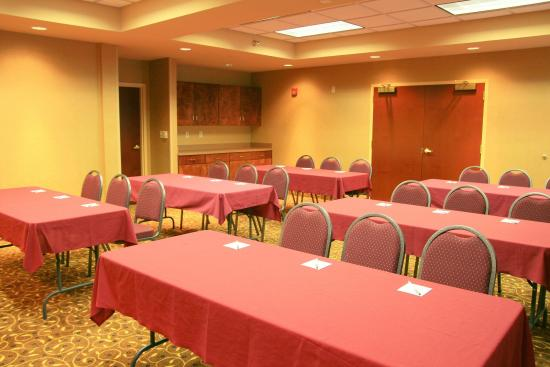 McLeansville, Carolina del Norte: Meeting Room