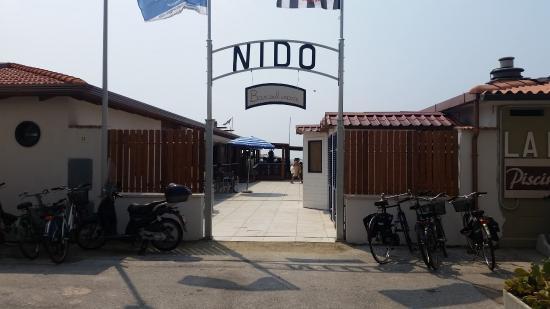 Bagno Nido