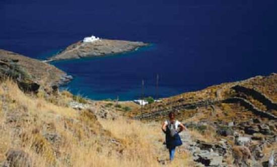 Kythnos Hiking