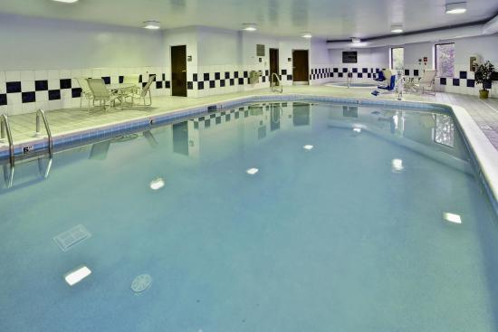 Hebron, Kentucky: Pool