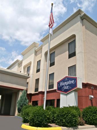 Photo of Hampton Inn Columbus Hamilton