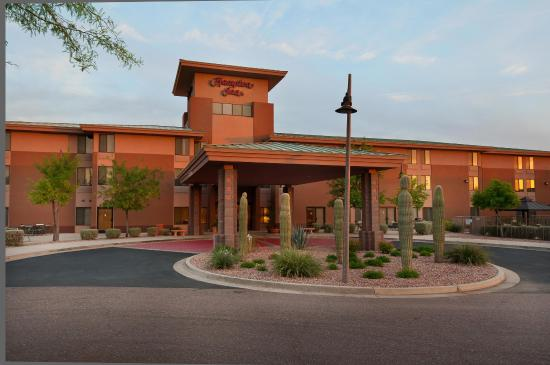 Photo of Hampton Inn Phoenix/Anthem