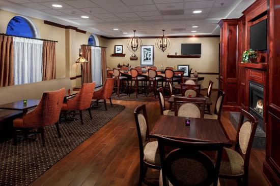 Newberry, Carolina del Sur: Dining Area