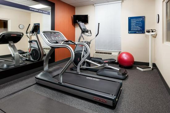 Newberry, Carolina del Sur: Fitness Center