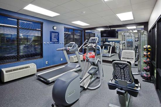 Brooklyn, OH: Fitness Room