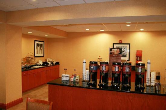 Belle Vernon, Pensilvania: Coffee Bar