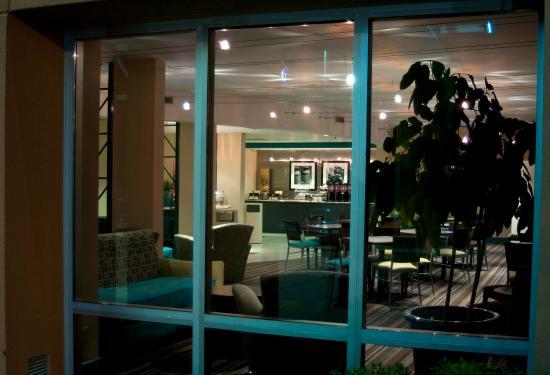 Brooksville, FL: Exterior Window 2