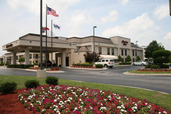 Photo of Hampton Inn Lumberton-I-95