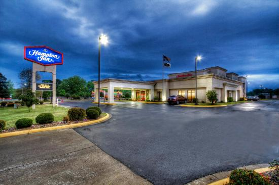 Photo of Hampton Inn Arkadelphia