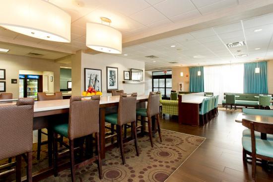 Front Royal, VA: Dining Area