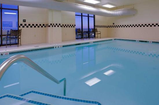 Ephrata, Pensilvania: Pool