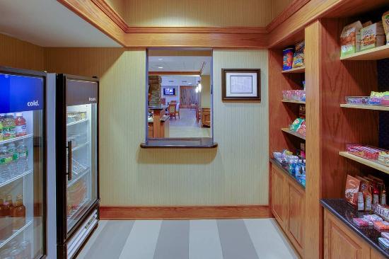 Ephrata, Pensilvania: Suite Shop