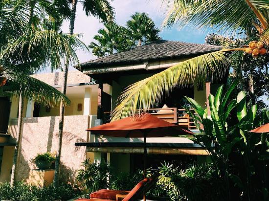 Villa Sabandari Image