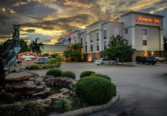 Photo of Hampton Inn Houston Pearland