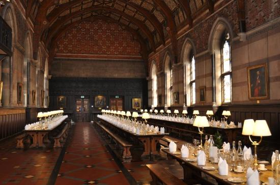 ‪Keble College‬
