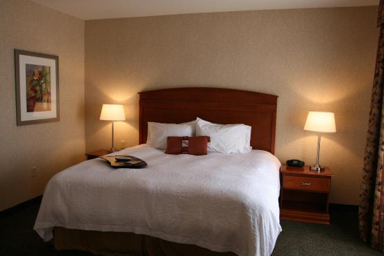 Wilmington, OH: King Bed