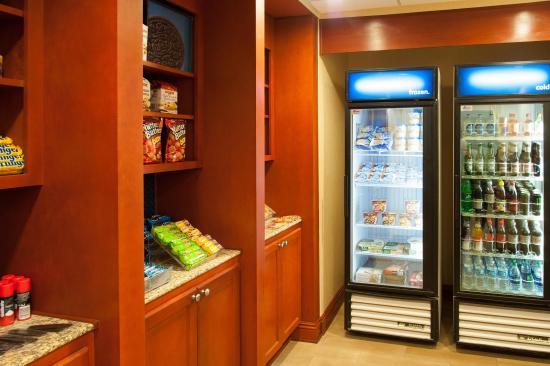 Enterprise, AL: Snack Shop