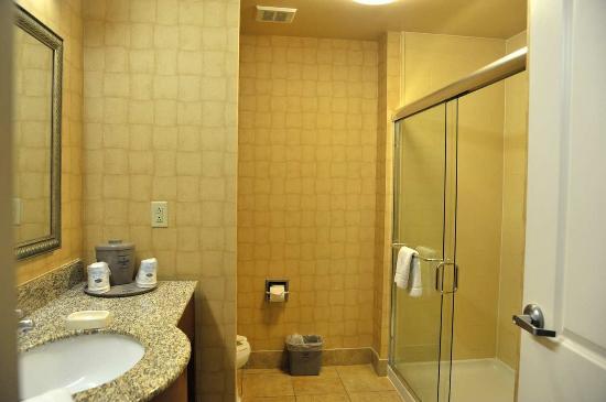 เอนเตอร์ไพรซ์, อลาบาม่า: Guest Bathroom with Walk-In Shower