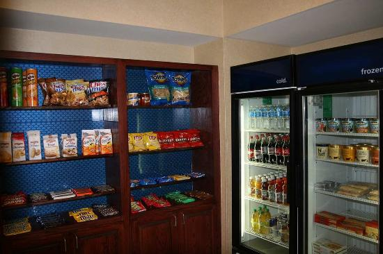 Hobbs, Nuovo Messico: Suite Shop