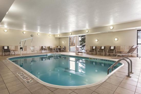 Woodbury, MN: Swimming Pool
