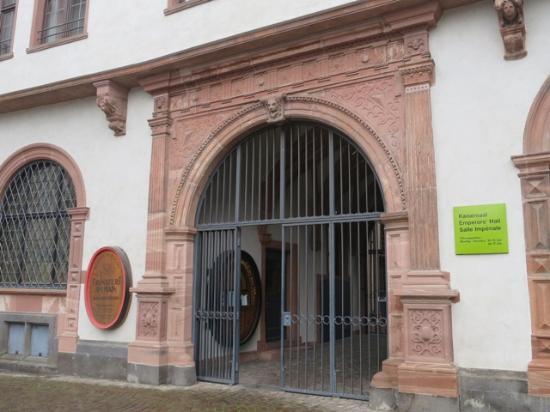 Römer Kaisersaal