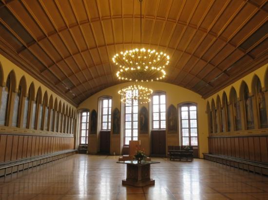 Roemer Kaisersaal
