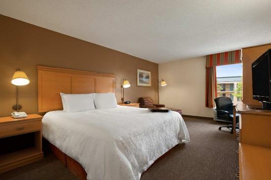 Travelodge Goodlettsville : Standard king Room