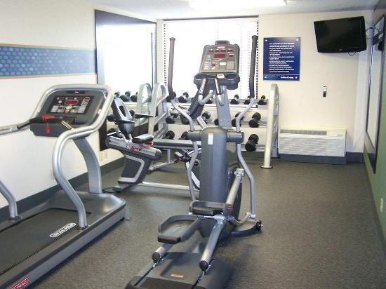 Kinston, Carolina del Norte: Jump Start Fitness