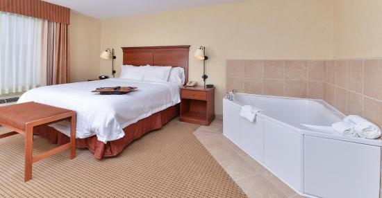 Rock Springs, WY: Guest Whirlpool Room