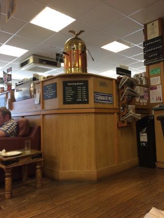 Santa Fe Coffee Company