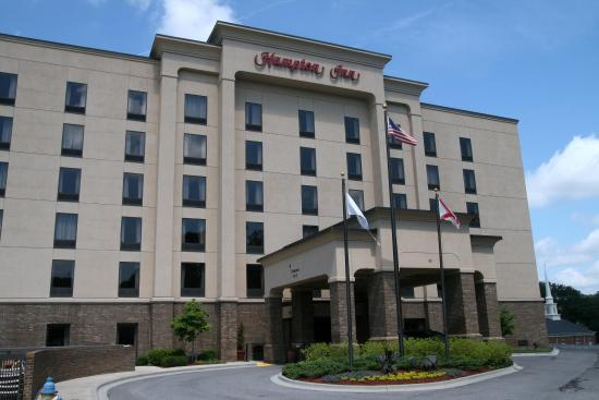 Hampton Inn Birmingham I-65/Lakeshore Drive: Welcome to Hampton Inn Lakeshore!