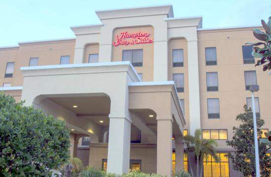 Photo of Hampton Inn and Suites Largo