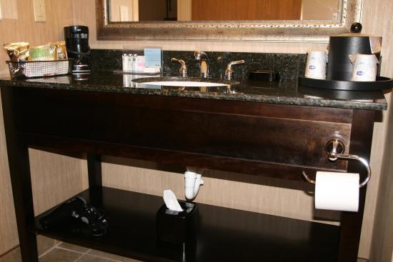 LaGrange, GA: Bath Vanity