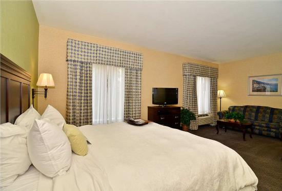Nacogdoches, TX: King Suite