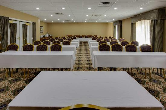 Pine Grove, PA: Meeting Room