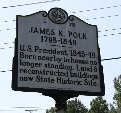 Pineville, NC: State Historical Site