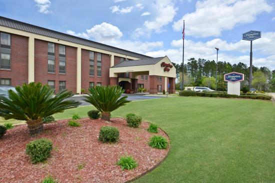 Hampton Inn Greenville
