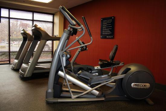 Hampton Inn Elizabeth City: Fitness