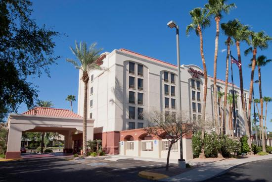 Photo of Hampton Inn Phoenix Chandler