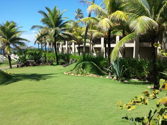 Hermosa Playa, Agua turquesas Habitaciones standard
